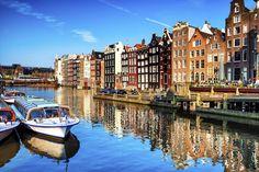 Auf nach Amsterdam ab 69 €| Urlaubsheld.de