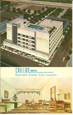 CRILLON MOTEL ATLANTIC CITY NEW JERSEY