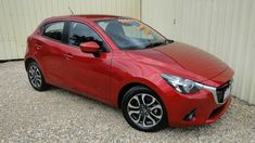 Looking for a USED MAZDA 2 in good condition and at a great price? Mr Wheels Cairns has a RED 2014 MAZDA 2 in stock at our dealership with km on the clock. Mazda 2, Riding Gear, Cairns, Alloy Wheel, Driving Test, Used Cars, Cars For Sale, Wheels