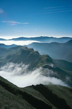 La magie des Volcans - Découvrir les patrimoines - Vous voulez visiter ? - Vous - Parc naturel régional des Volcans d'Auvergne