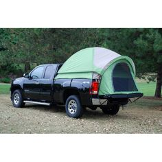 You'll love the Backroadz Truck Tent at Wayfair - Great Deals on all Outdoor products with Free Shipping on most stuff, even the big stuff.
