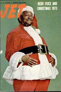 Jet: Redd Foxx, December 1973