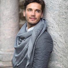 Balmuir Lombardia scarf; www.balmuir.com