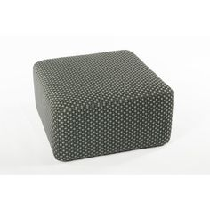 The Kotka Coffee Table Ottoman, France and Son http://www.franceandson.com/the-kotka-coffee-table-ottoman.html