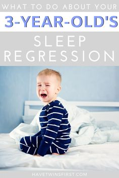 Tips for dealing with 3 year old sleep problems. 3 year old sleep regression help. How to handle toddler sleep transitions. #toddlersleep #toddlers Toddler Schedule, Sleep Schedule, Fun Activities For Toddlers, Parenting Toddlers, Toddler Sleep Training, Toddler Nap, Sleep Issues, 3 Year Olds, How To Have Twins