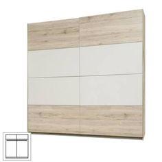 Valeria gardróbszekrény Murphy Bed, Bunk Beds, Dresser, Cabinet, Storage, Furniture, Home Decor, Products, Hidden Bed