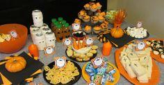 Elenarte: Halloween: Recetas de miedo I
