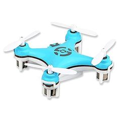 Cheerson CX10 4CH 2.4G 6-axis Mini Quadcopter with 3D Flip Function Remote Controller – Blue - http://quadcopter-drones.co.uk/product/cheerson-cx10-4ch-2-4g-6-axis-mini-quadcopter-with-3d-flip-function-remote-controller-blue