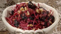Салат из свеклы с черносливом. Пошаговый рецепт с фото на Gastronom.ru