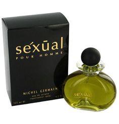 Sexual Pour Homme Michel Germain cologne - a fragrance for men 1997