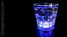 Light Up LED Rock Glass  https://glowproducts.com/us/oldfashionlightglass