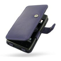 Motorola offer Motorola Droid Razr Maxx Leather Case - Book Type (Purple) - PDair. This awesome product currently limited units, you can buy it now for  $37.99, You save - New