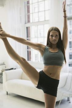 Exercises To Do With The Pilates Magic Circle   LIVESTRONG.COM