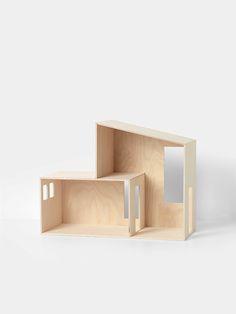 Miniature Funkis House - Small 1