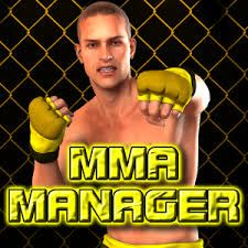 Download MMA Manager Game - http://apkgamescrak.com/mma-manager-game/
