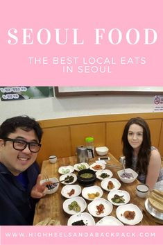 Want to try authentic, tasty Koean dishes but not sure where to start? Here are some of the restaurants in Seoul that are most loved amongst the locals.