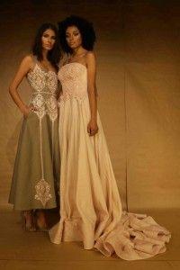 Por que os vestidos de festa de Carlos Bacchi vestem diferente cada mulher – MK Bridesmaid Dresses, Prom Dresses, Formal Dresses, Wedding Dresses, Ideias Fashion, Collection, Woman, Party, Style