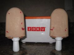 Chocolate Raspberry Zoku