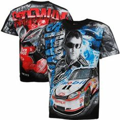 Tony Stewart #14 2012 Total Print T-shirt (Large) by Chase Authentics. $19.99. 100% pre-shrunk cotton. Officially licensed. Chase Authentics Tony Stewart Adrenaline T-Shirt - BlackScreen print graphics100% Pre-shrunk cottonOfficially licensed Tony Stewart shirtImported100% Pre-shrunk cottonScreen print graphicsImportedOfficially licensed Tony Stewart shirt