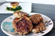 Juicy Chicken Breakfast Patties (21 DSD)   #Fresh4Five