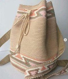 [original_tittle] – Bags and Purses 🛍 [pin_tittle] needlewoman Newborn Crochet Patterns, Knitting Patterns Free, Free Knitting, Baby Knitting, Free Crochet, Knit Crochet, Crochet Stitches, Crochet Hooks, Tapestry Crochet