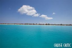 6 Ways to Enjoy Half Moon Cay, Carnival's Private Island