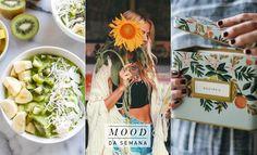 os Achados | Mood da Semana | Detox Verão Europeu