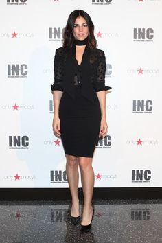 Julia Restoin-Roitfeld - INC campaign launch party, New York - February 4 2016