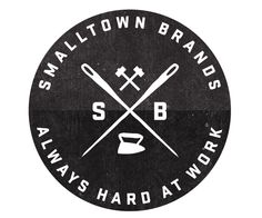 Smalltown Brands by Kyle Miller.
