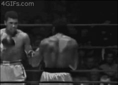 Muhammad Ali Sports animated GIF