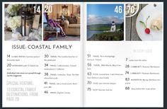 Skimbaco Lifestyle Issue 3: Coastal Family Summer