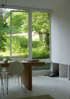 Atelier Zafari.Architecture | minimal house 7