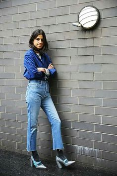 denim - FORAY #shopbyinfluencer