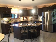 Kitchen Cabinets Espresso expresso kitchen cabinets | ryan homes espresso kitchen cabinets