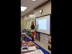 """Shake it Off Kindergarten Lesson.  Really cute and super simple idea.  Kids practice identifying which of 2 numbers is smaller by """"shaking it off.""""  You can watch the video here: https://www.youtube.com/watch?v=_G_J0UXeUew and read more about how it was utilized in the classroom here: http://kickinitinkindergarten.com/shake/"""