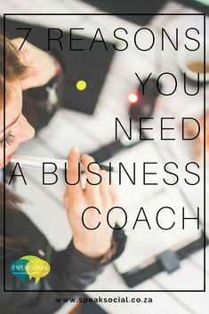 Do you have a business coach? If not then you need to consider getting one. A good coach can be what your business needs. Small Business Start Up, Starting A Business, Business Planning, Business Tips, Small Business Entrepreneurship, Small Business Marketing, Content Marketing, Bossbabe, Finance