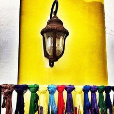 Fotografía de @yaeelina Vía Instagram, participante en el Homenaje #TradicionESmx para el reto semanal #ColoresDEmx