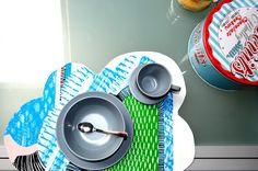 Wonderland: Pronti per la colazione??? Ready for breakfast???