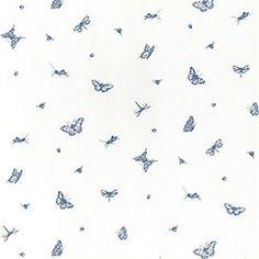 Papier peint Ladybug - Thibaut