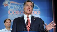 Romney'den yüzde 47 özrü