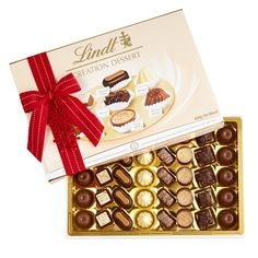 For an irresistible gift for another, or an indulgent escape for yourself, Lindt is the answer. Rich and savory chocolates go into every box. Chocolate Candy Brands, Luxury Chocolate, Chocolate Trifle, Chocolate Sweets, Chocolate Shop, Chocolate Recipes, Chocolate Boxes, Healthy Mixed Drinks, Chocolat Lindt