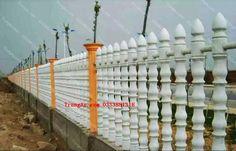 Các quy trình nghiêm ngặt khi tạo ra hàng rào cao cấp tại Đ/c: Đường Tĩnh Tuệ - Phường Ninh Dương - TP.Móng Cái - T.Quảng Ninh, DĐ: 0965-881318 01299-881318