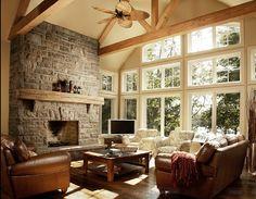 Casa de campo encantadora