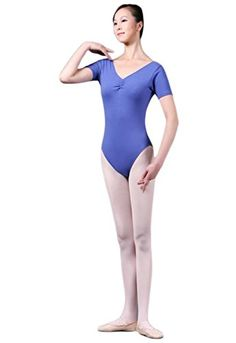 Self-Conscious Newest Girls Gymnastic Leotards Ballet Cute Monkey Catton Dancer Ballet Leotards Training Biketard Dancewear Practice Costume Fragrant Aroma Novelty & Special Use