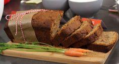 Recept voor Kees de Carrot cake van Herman vriendschapsdeeg, van Hadewych - Koopmans.com