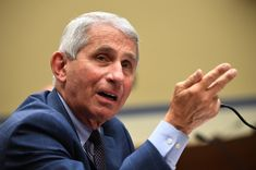 """Dr. Fauci on mandatory COVID Vaccines: """"Everything will be on the table"""" Donald Trump, Galveston, Effects Of Racism, Sick, Cv Online, School Opening, National Institutes Of Health, Change, Public Health"""