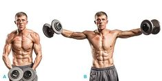 8 Shoulder Exercises You Must Do