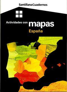 http://laeduteca.blogspot.com.es/2012/10/recursos-primaria-actividades-con-mapas.html   RECURSOS PRIMARIA | Actividades con mapas de España ~ La Eduteca