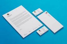 Logo & Stationery Design for Transpacific