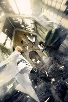 终结的炽天使 - Shin(晋月) Mikaela Hyakuya Cosplay Photo - WorldCosplay